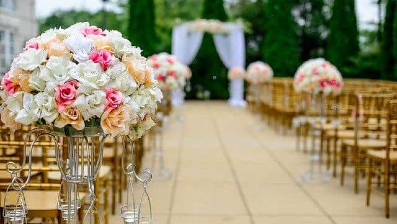 4 סיבות נפלאות להזמנת קייטרינג לחתונה בטבע